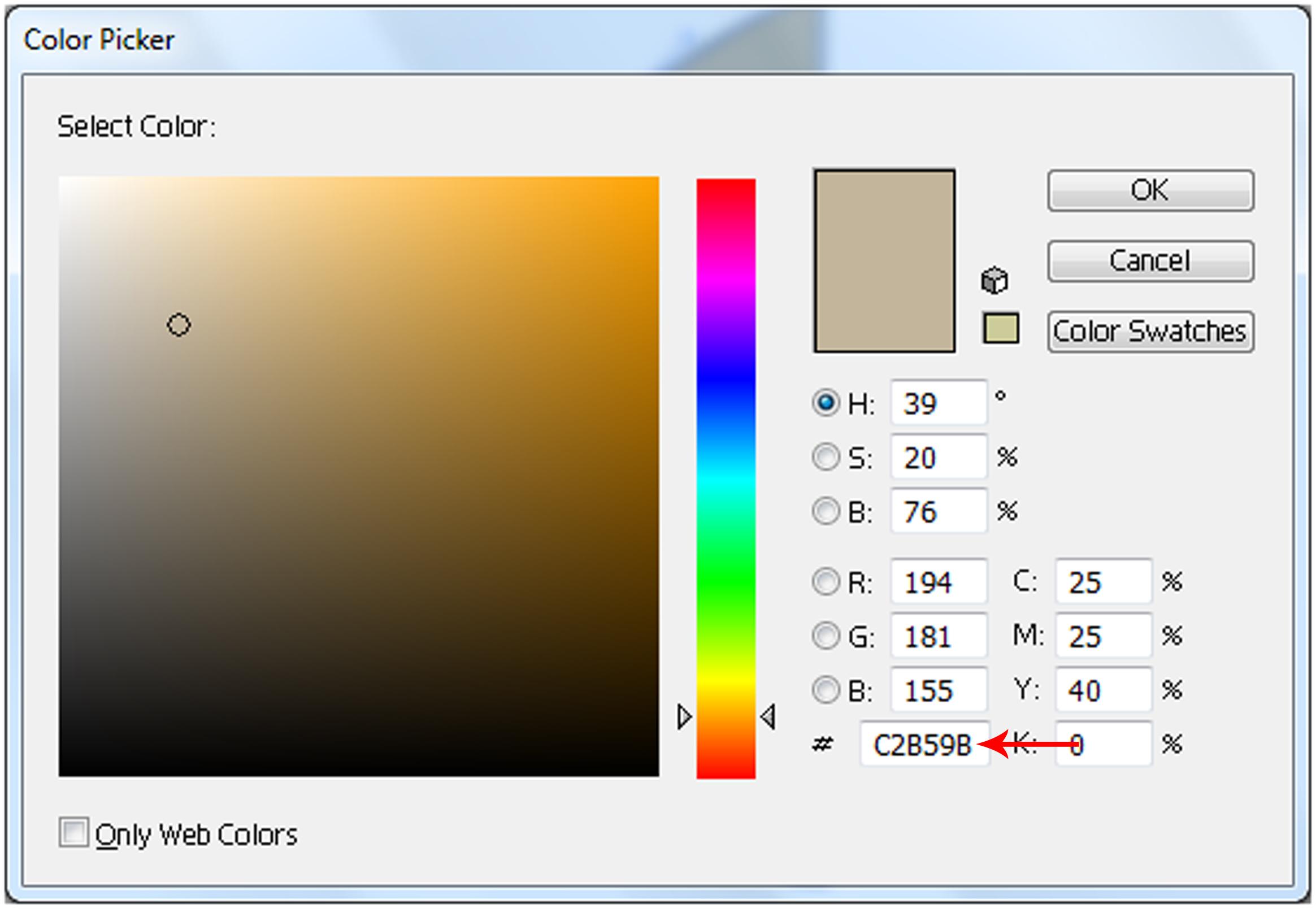 beri warna Hitam dengan fill stroke tidak aktif seperti pada ...